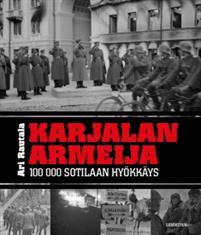 karjalan-armeija