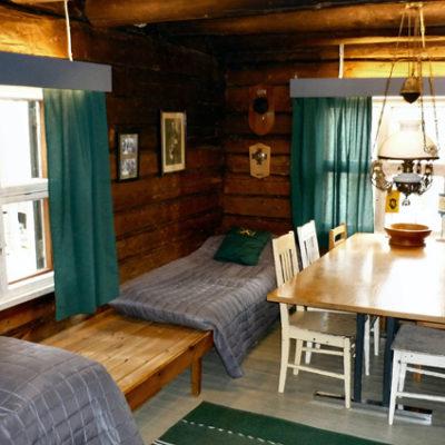 Pikkuhuone