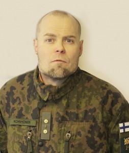 Jarmo Korhonen ok