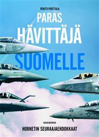 Paras Hävittäjä Suomelle